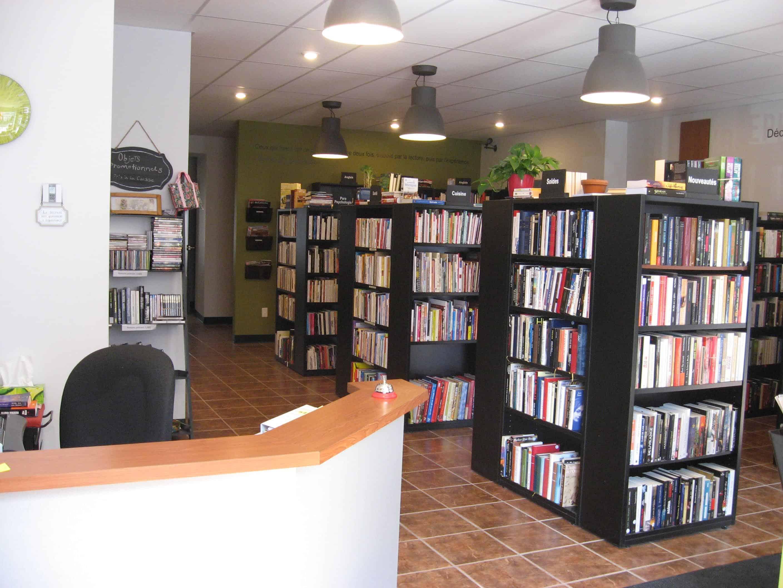 Boutique Livres de lEspoir - SEPHYR